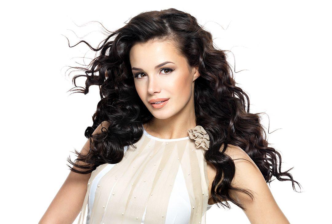 3 Manfaat dan Cara Pakai Serum Untuk Rambut Keriting ...